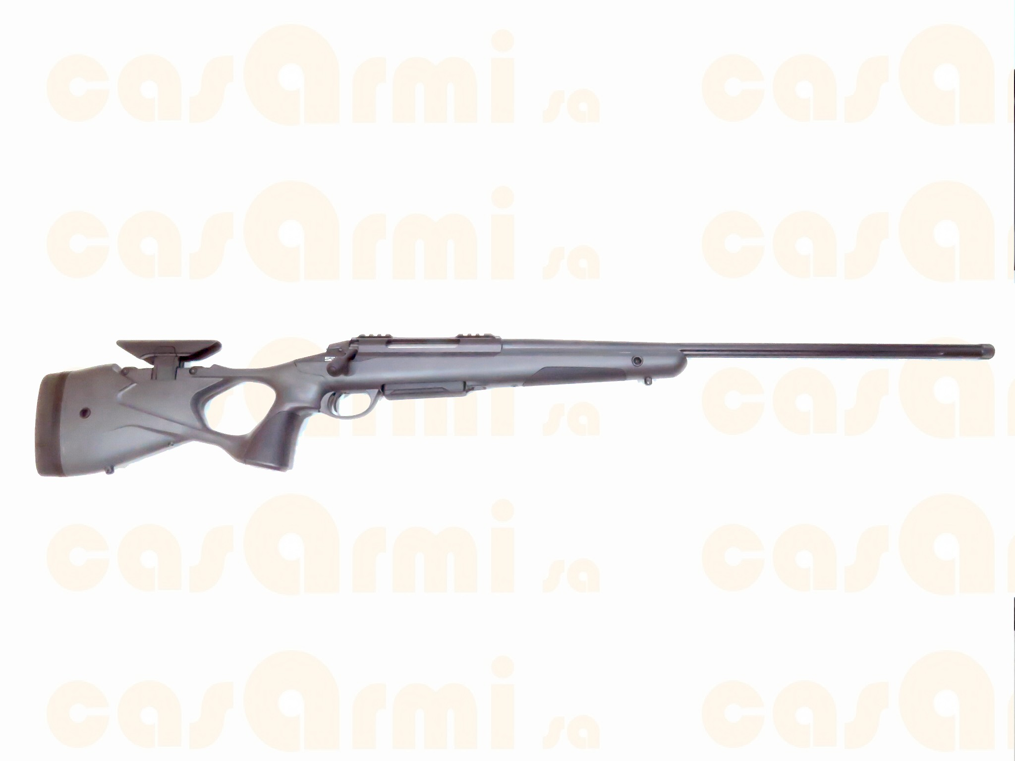 mod. S20 Hunting Fluted  canna 24