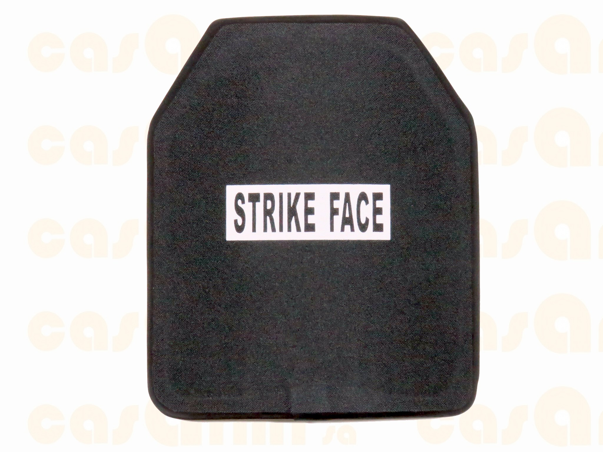 Level IV Stand Alone Ballistic Plate Single Curve