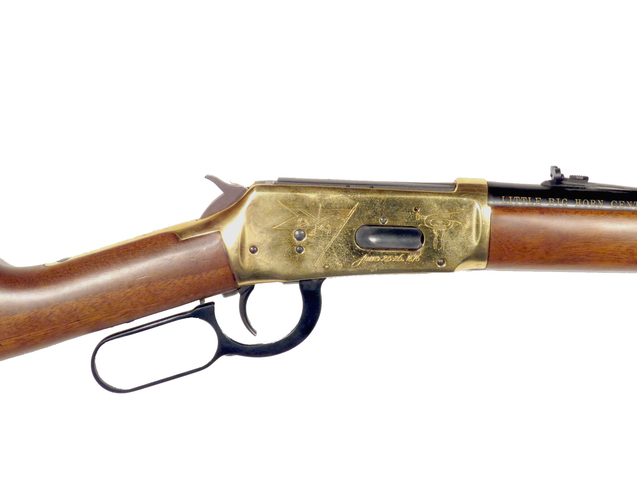 mod. 94  Little Big Horn